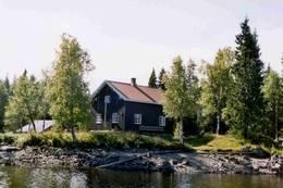 Katnosdammen -  Foto: DNT Oslo og Omegn