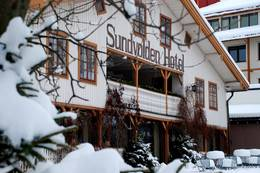 -  Foto: Sundvolden Hotel