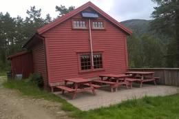 Vikestølen -  Foto: Roald Årvik