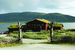 -  Foto: Haugseter fjellstue