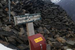 Monte Carlo Gruve - Foto: Stig Kristoffersen