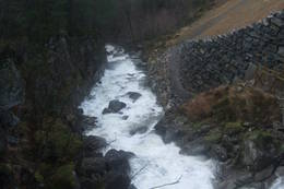 Torsneselva -  Foto: Sveinung Selsvik