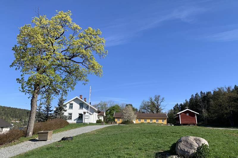 Breivoll Gård