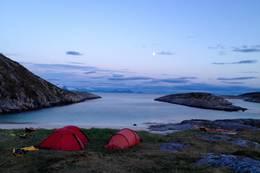 Camp Einvoldan -  Foto: Marit Jenssen