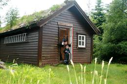 Grytadalsbu - Foto: Eli Kristin Magnussen