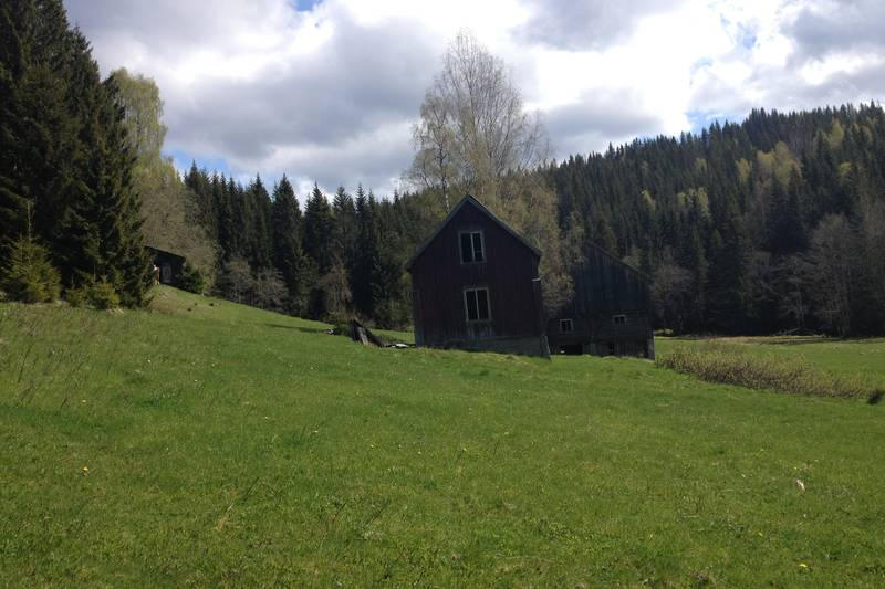 Topptur til Søtbakken - Foto: Espen Gundersen