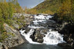 Skogadøla - Foto: Skogadalsbøen