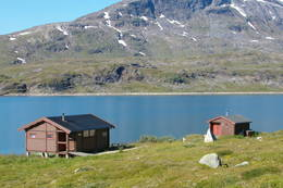 Sitashytta - Foto: Narvik og Omegn Turistforening