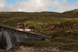 Kalhovd -  Foto: Telemark Turistforening