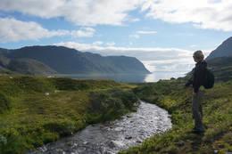 Tyfjord -  Foto: Christopher Butler