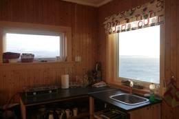 Kjøkkenkrok - Foto: Pia Hapnes Rege