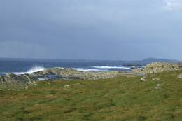 Reianes -  Foto: Stavanger Turistforening