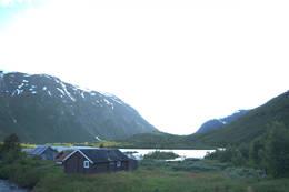 Jakobselet ved Langvatnet - Foto: Sindre Nakken