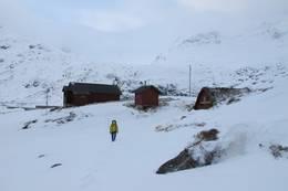Tyssenaustet vinter - Foto: fjellfant.com/Marius Skaar