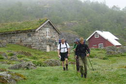 Vetledalseter - Foto: Sven Bjørne-Larsen