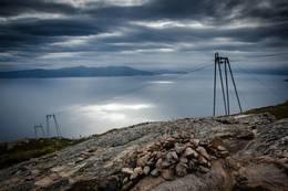 Trondheimsfjorden - Foto: Espen Moksnes