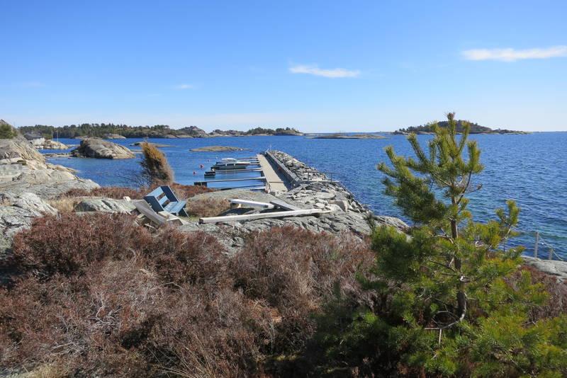 Trolldalen båthavn
