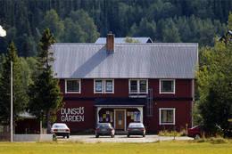 Ljungdalen Vandrarhem -  Foto: Svenska Turistföreningen