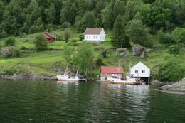 Nising -  Foto: Jon Olav Velde