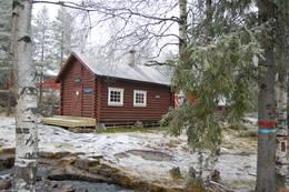 Bekkestua er fint turmål også vinterstid - Foto: