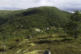 Ulvsvågskaret - Foto: Kjell Fredriksen