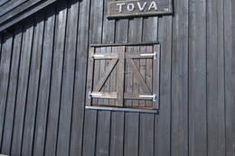 Vårdag ved Toveseter - Foto: Ola Njå Bertelsen