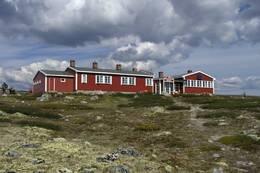 Mårbu -  Foto: H. Balsgård
