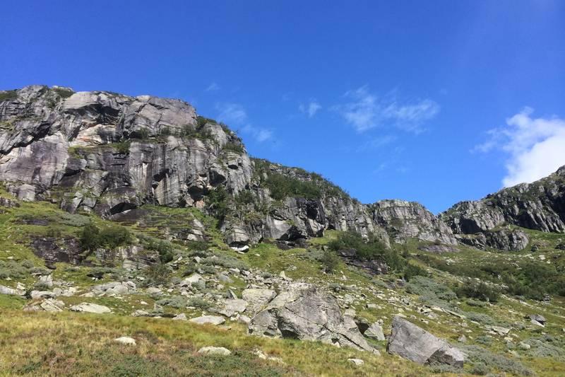Moringdalen