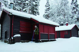 Pråmvika - Foto: Mette Martinsen, KOT