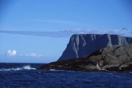 Nordkapp - Foto: Per Roger Lauritzen
