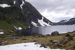 Longevasshytta - Foto: Sogn og Fjordane Turlag