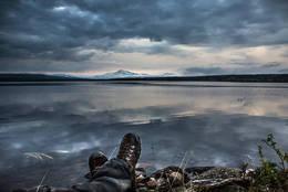 Rast på Skarstufjellet - Foto: Kathrine Kragøe Skjelvan