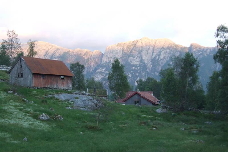 Bakken gård