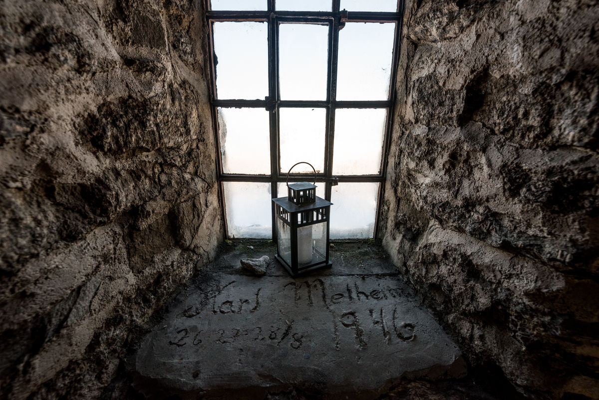 Skålatårnet