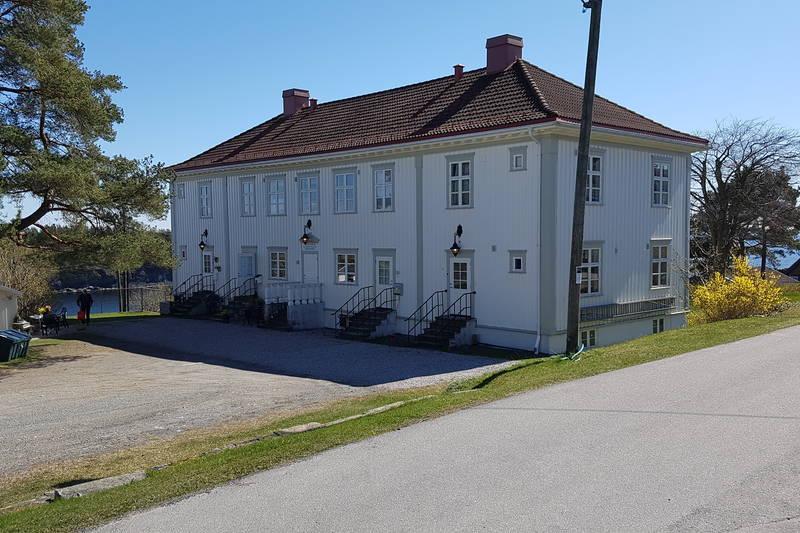 Skipperhuset