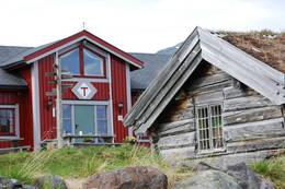 Fondsbu - Foto: Mari Kolbjørnsrud