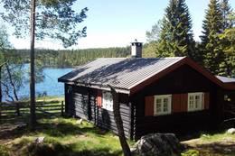 - Foto: DNT Oslo og Omegn