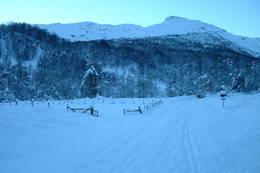 Norsdtøldalen -  Foto: Per Inge Fjellheim