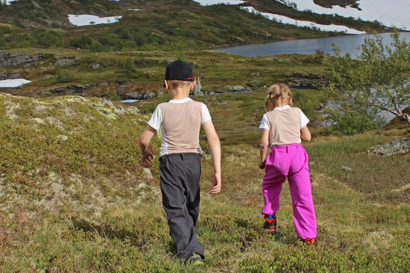 Mosdalsbu turisthytte i Odda, fint område og lett å nå for barnefamilier fra Skjeggedal. Drives av Odda/Ullensvang Turlag