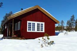 Andorsjøhytta - Foto: