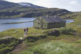 Selhamar - Foto: Bergen Turlag