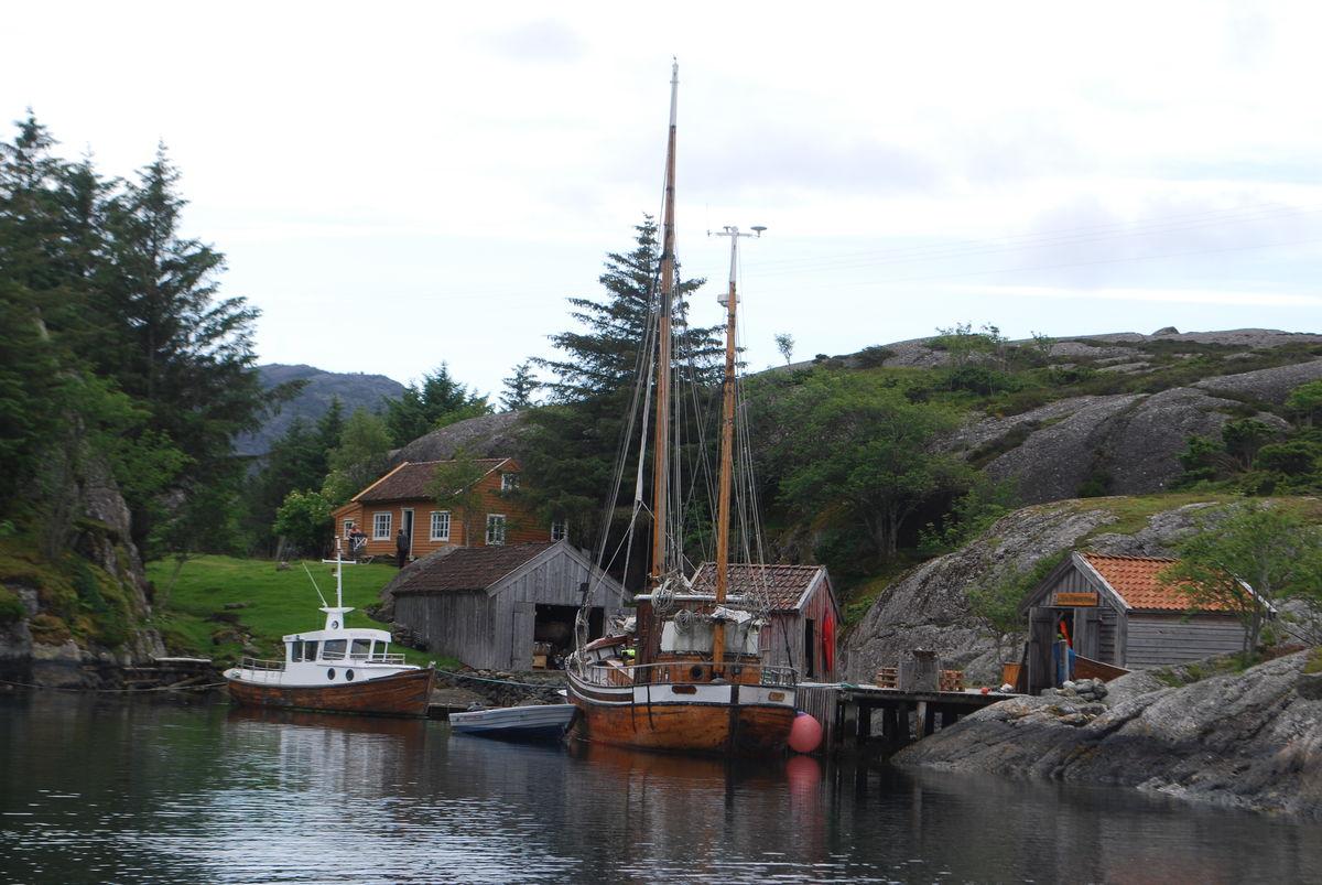 Litle Færøyna