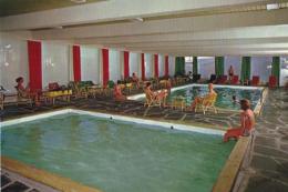 Hornsjø svømmehall i gamle dager (1970 tallet) - Foto: UKJENT