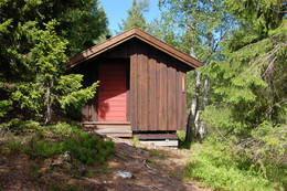 Skarsvassbu - Foto: Walter Pedersen