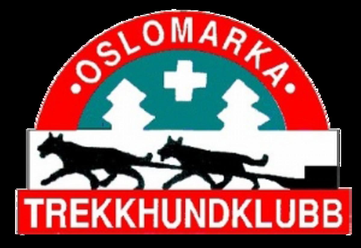 Profilbilde for Oslomarka Trekkhundklubb