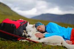 Indre Troms -  Foto: Auli Maria Takarautio