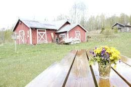 Åranstorp (Orala) - Foto: Louise Brunborg-Næss