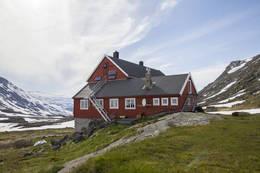 Stavali -  Foto: André Marton Pedersen