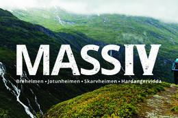 MASSIV -  Foto: DNT Oslo