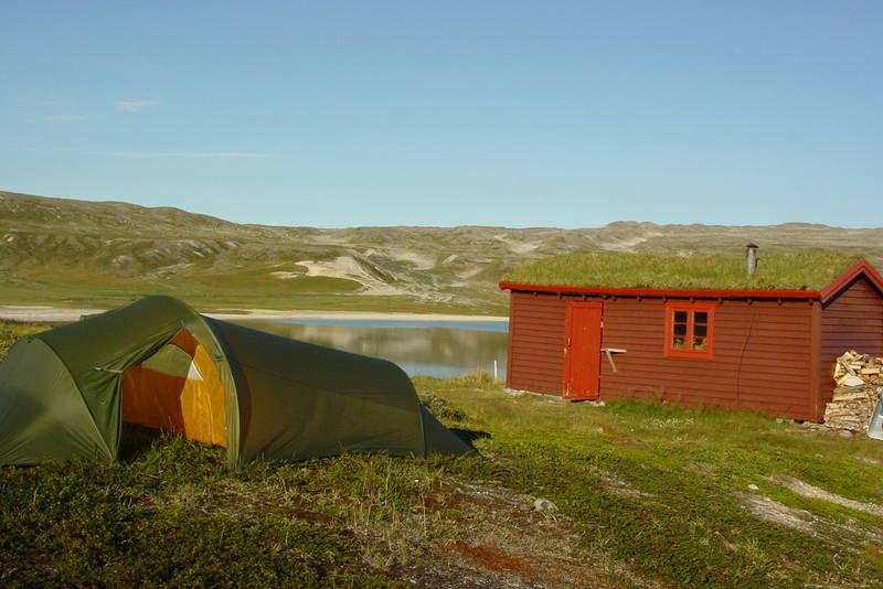 Det er mulig å telte på tunet.